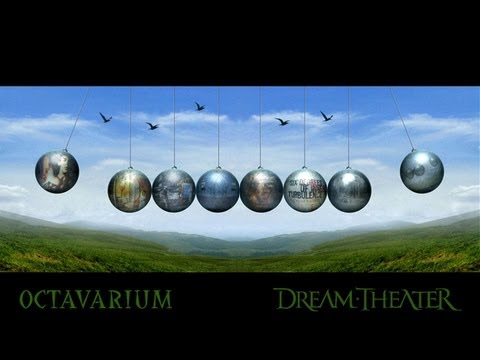 Dream Theater - Octavarium - Hq video