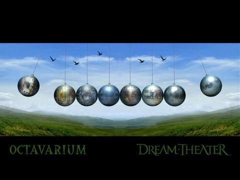 Dream Theater - Octavarium I And Ii