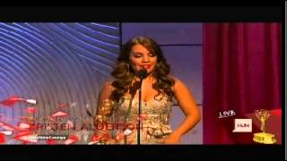 Emmy Awards Outstanding Younger Actress in a Drama Series 2013 Daytime Emmy Awards