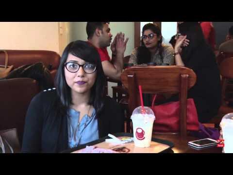 Foodiez Choice Awards- 2015: Crimson Cup