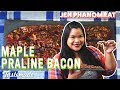 Maple Praline Bacon I Good Times With Jen