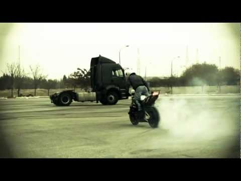 TURKISH STUNT 2012 TANITIM HD