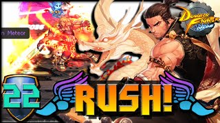DFO Rush! - [Physical Exorcist] - DEFINITELY NOT A FAKE!