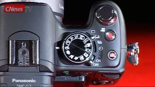 Обзор: Panasonic Lumix DMC-G2