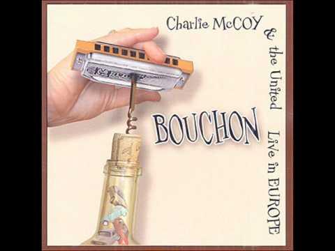 Charlie Mccoy - Scotland