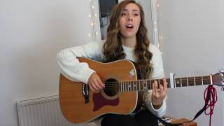 Like I Loved You Brett Young Maddie Warren Cover