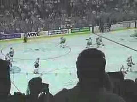 Mario Lemieux returns from retirement [12/27/00] Video
