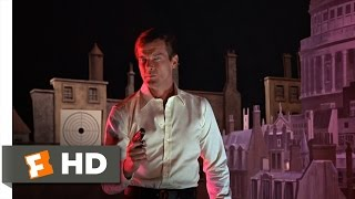 Video clip The Man with the Golden Gun (9/10) Movie CLIP - Dueling Wits (1974) HD