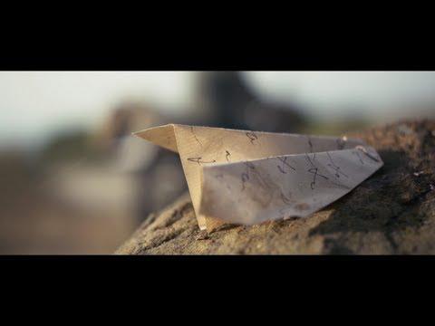 Francesco Rossi - Paper Aeroplane