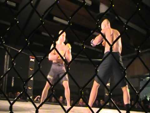 CAGEQUEST 1 Fowler vs Jones jr