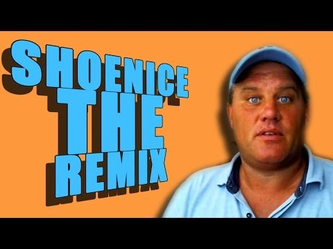 SHOENICE - THE REMIX