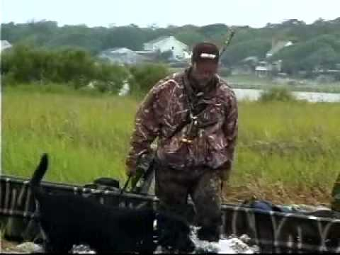 Duck Commander, Jeff Foiles - Falling Skies, The Fowl Life, Echo Calls