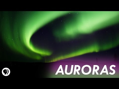 The Auroras | Its Okay to be Smart | PBS Digital Studios