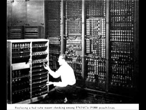 Bomans - De Eerste Computer