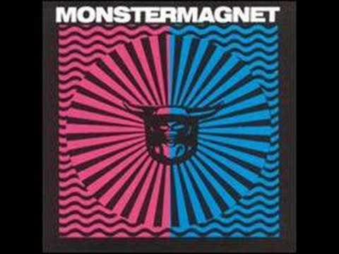 Monster Magnet - Tractor