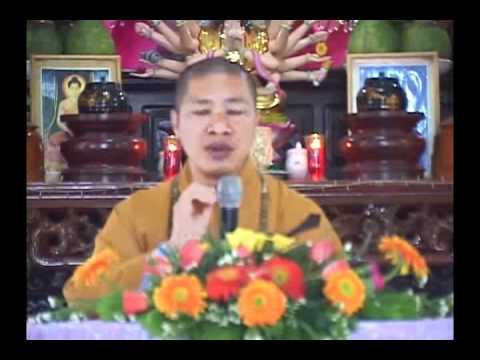 Niệm Phật Để Giải Thoát Sinh Tử