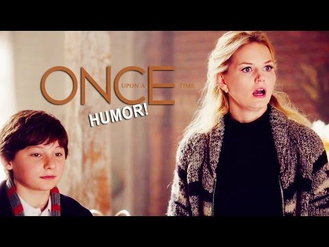 How you like me now?  |  Once Upon A Time