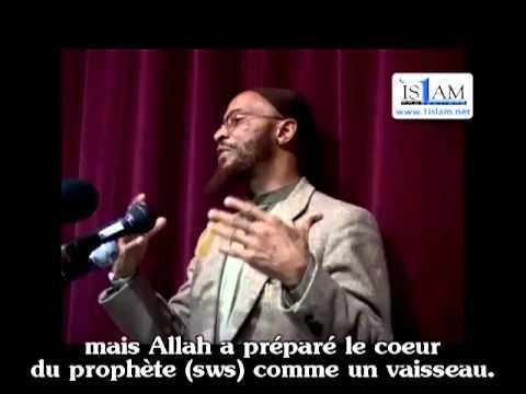 Mohamed, L'homme Et Son Message Par Khalid Yasin, Complet Vostfr video