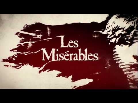 Les Miserables Offical Trailer