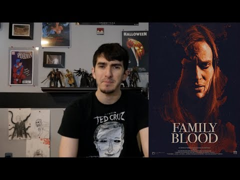Family Blood (2018) REVIEW streaming vf