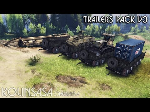 Luego autotrailers v3
