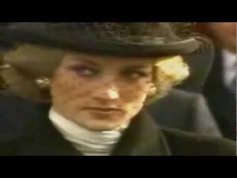 Michael Jackson and Princess Diana: Enchanted