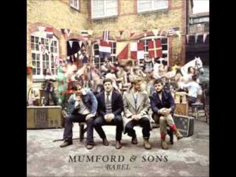 Mumford and Sons - Below My Feet (11. FULL ALBUM WITH LYRICS)
