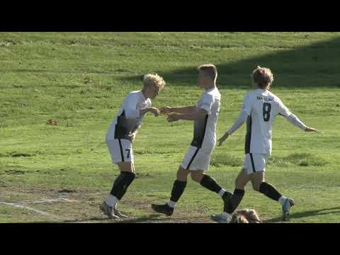 Highlights: Men's Soccer vs IUPUI