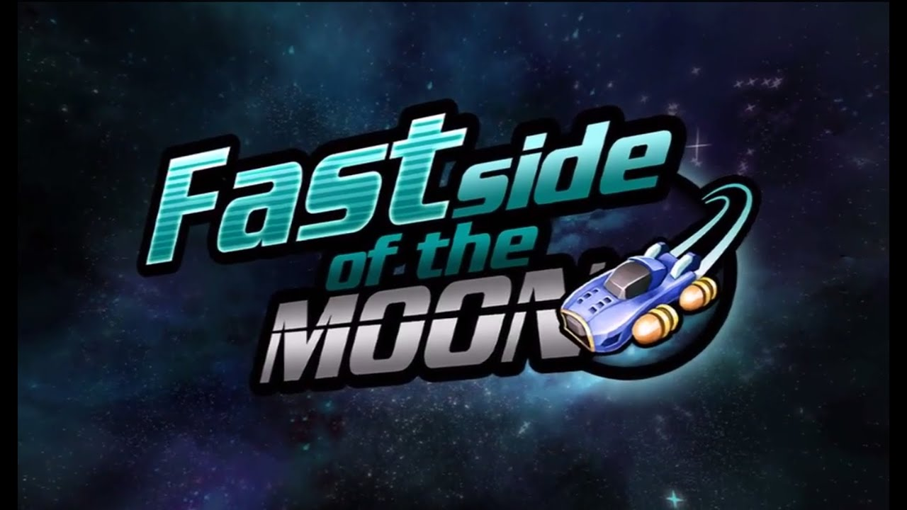 Fast Side of the Moon v2.299 Hack APK Mod (Unlimited Money)  - Cover