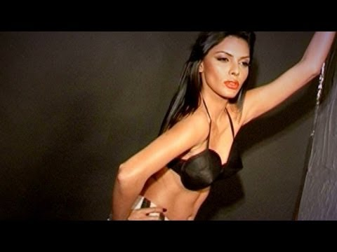Sizzling Sherlyn Chopra's Hot & Sexy Photoshoot video