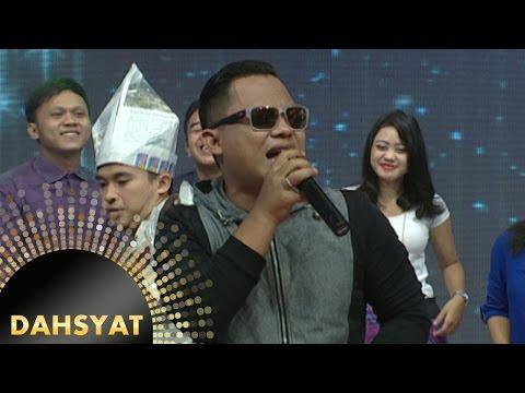 download lagu Wali Band Ada `Gajah Di Balik Batu` Dede Tampil Gaya Michael Jakson Dahsyat 24 Feb 2016 gratis