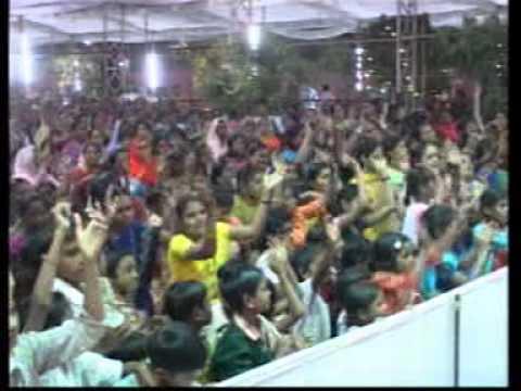 Sant Shri Lokeshanandji Marathi Bharud.dat video