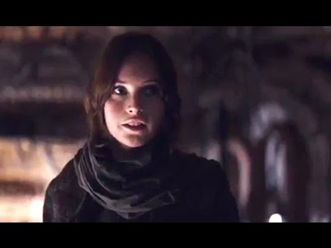 ROGUE ONE: A STAR WARS STORY TV Spot - Rio Olympics Trailer Preview (2016) Sci-Fi Movie HD
