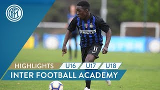 JUVENTUS 2-3 INTER a.e.t. | HIGHLIGHTS UNDER 16 | Willy Gnonto show! |Inter Football Academy