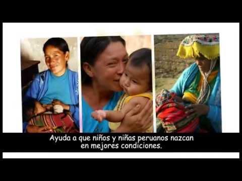 Un sol para los niños 2014 - UNICEF