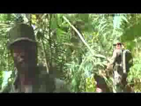 El Bananero - John Salchichon Rambo video