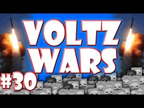 Voltz Wars #30 A Whole New World