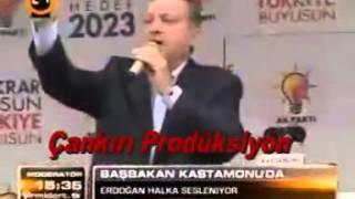 Kemal Sunal   Başbakan Erdoğan Taklidi 2012