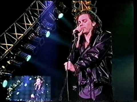 Inxs - Shine Like It Does