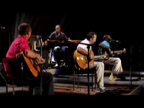 Eric Clapton - Reptile Official Live Video