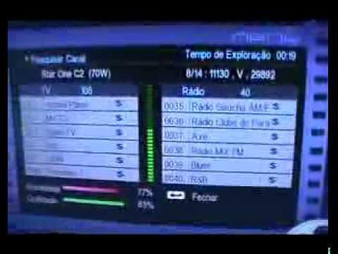 Globalsat gs 300  Atualizando e configurando