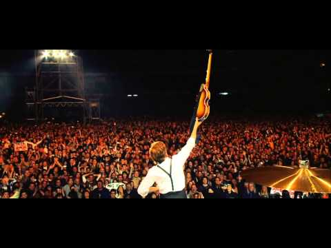 PAUL McCARTNEY OUT THERE JAPAN TOUR 2014