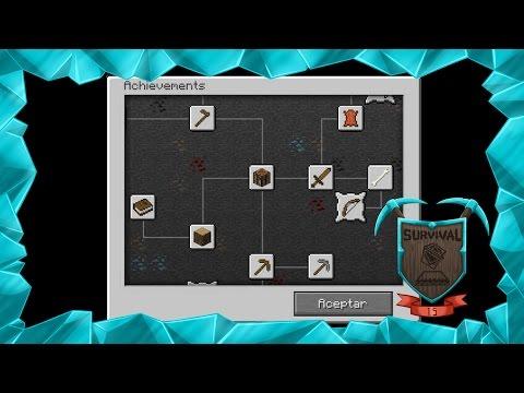 Survival 1.5 Ep73, Termino Minecraft :)
