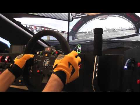 drifting with fanatec clubsport handbrake. Black Bedroom Furniture Sets. Home Design Ideas