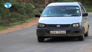 The amazing Kenya magic hill that defies gravity