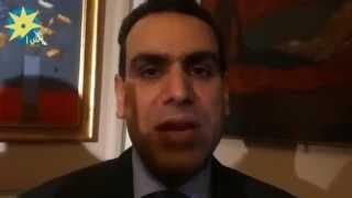 وزير الثقافة لفيديو ل أ ش أ :مهرجان دمنهور الدولي للفولكلور رسالة عالمية لأمان مصر