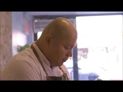 Chef Mark Omakase