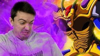 100% DODGE PASSIVE!? Tapion Hirudegarn Transformation Mechanic! | Dragon Ball Z Dokkan
