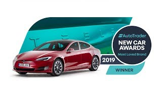 Auto Trader New Car Awards 2019 | Most loved brand