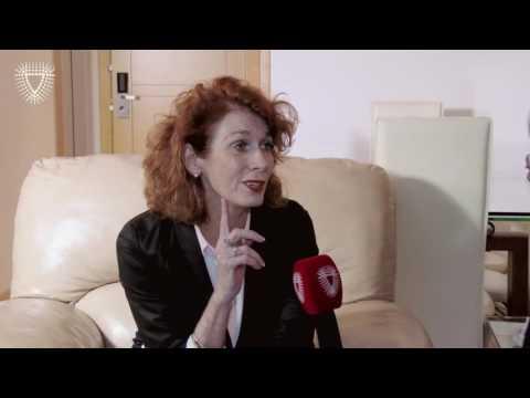 Di Downie Interview  Bahrain Radio
